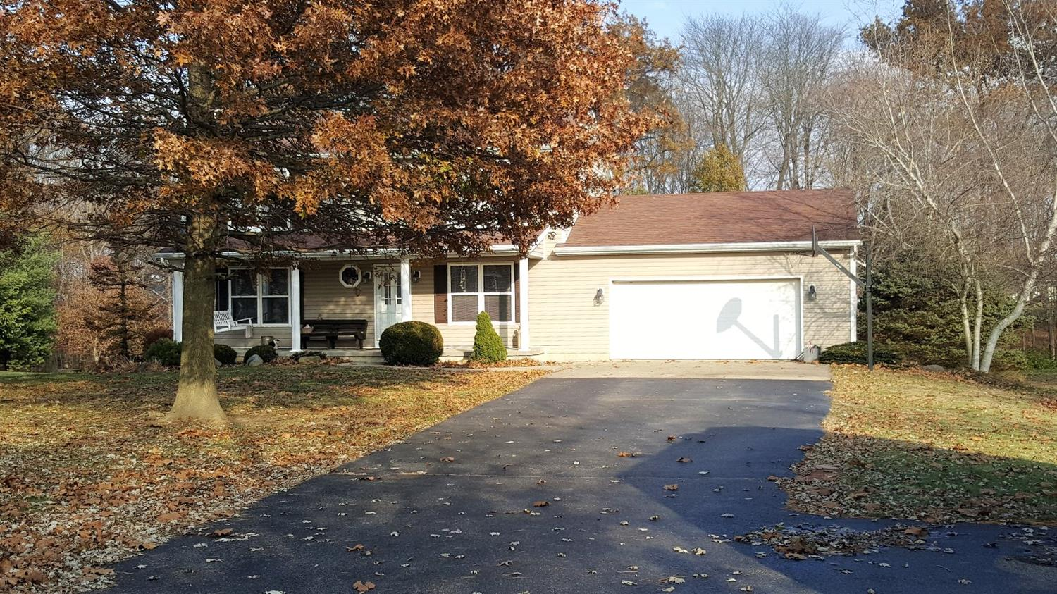 4374 Pansy Rd Vernon Twp, OH