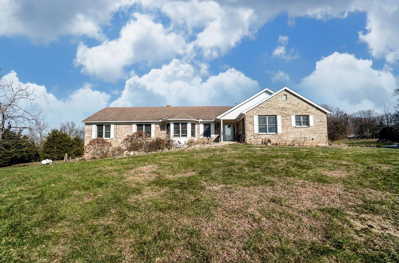 9659 A Greenbush Rd Preble County, OH