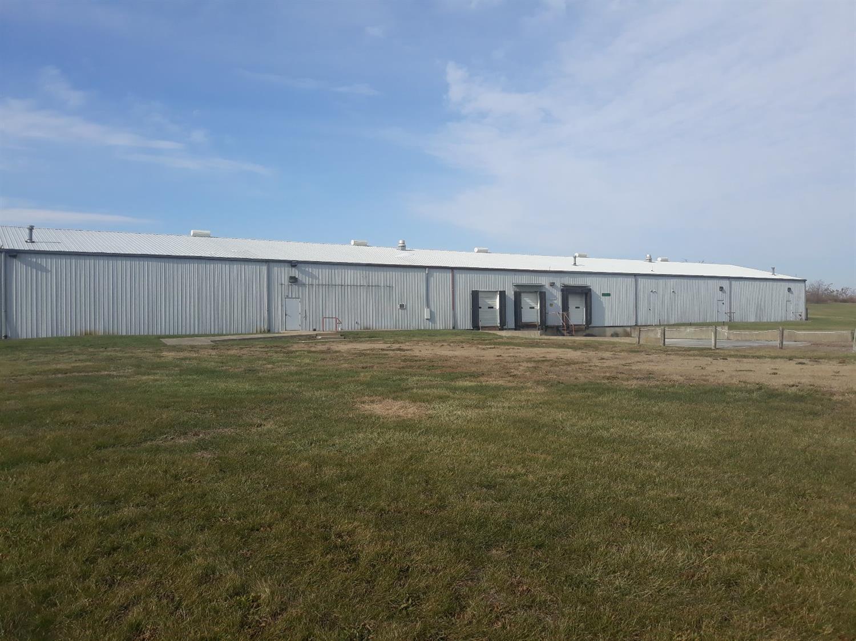 180 Industrial Park Dr Highland Co., OH