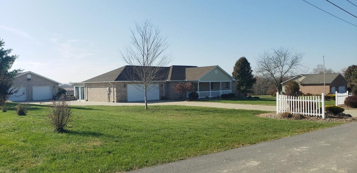 Photo 3 for 198 Weidner Rd Scioto County, OH 45694