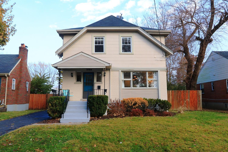 3754 N Berkley Cir Silverton, OH