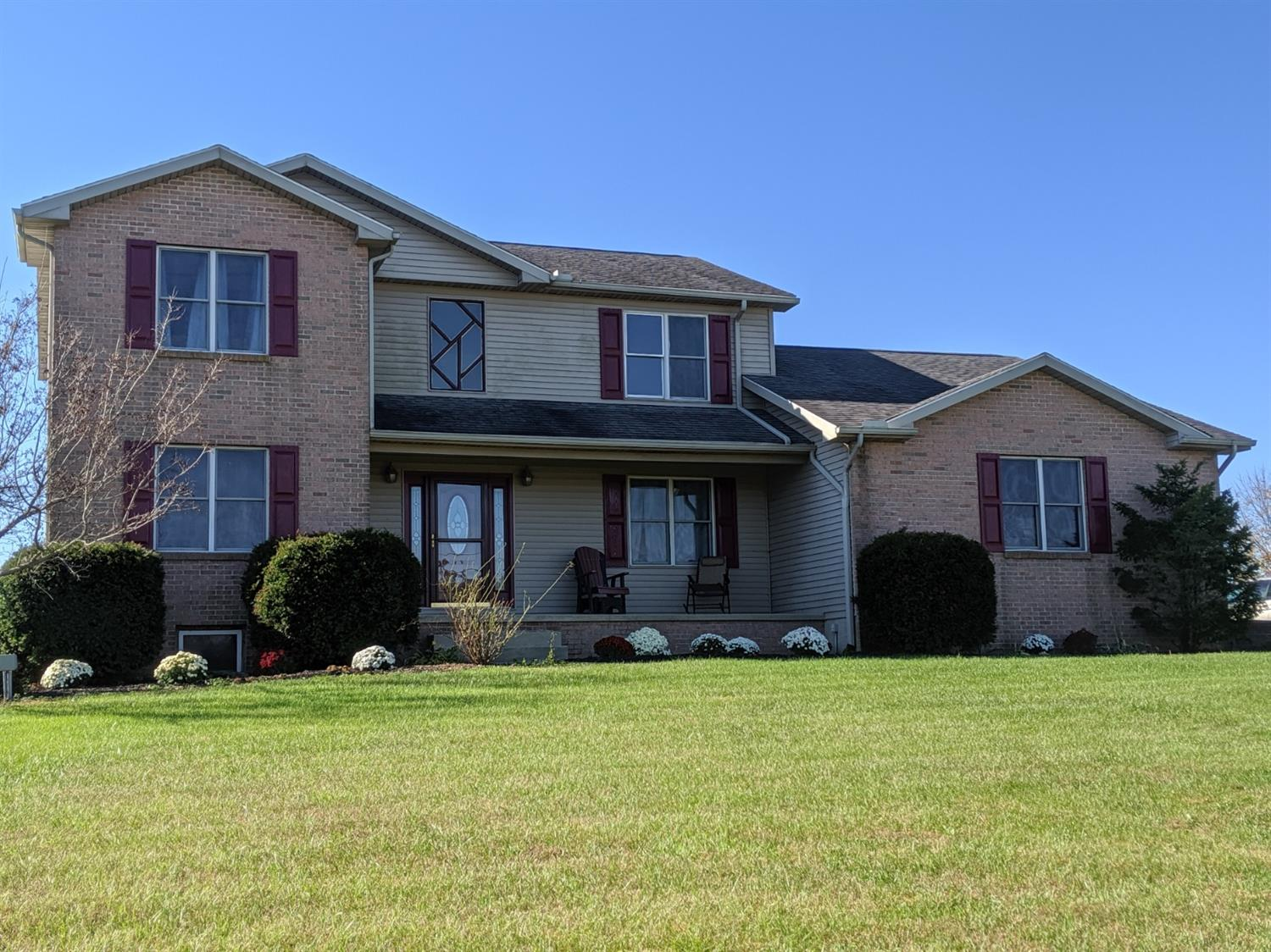 8206 St Rt 125 Jefferson Twp, OH