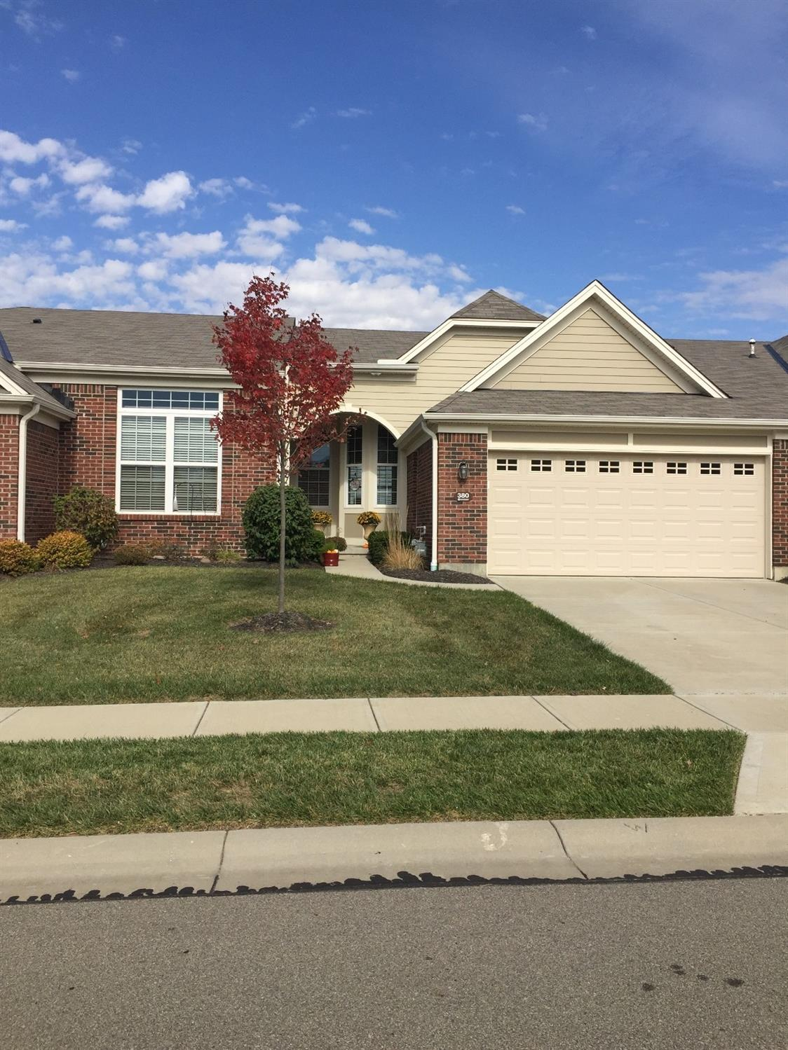 Photo 1 for 380 Turtle Creek Dr Loveland, OH 45140