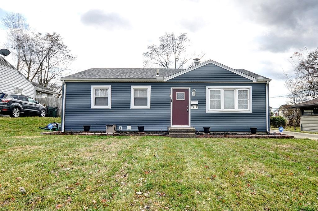 2812 Inland Dr Middletown North, OH