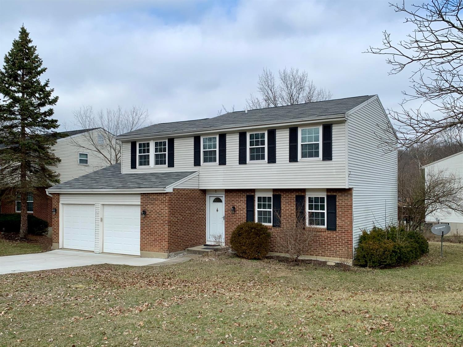 2 Mapleview Ct