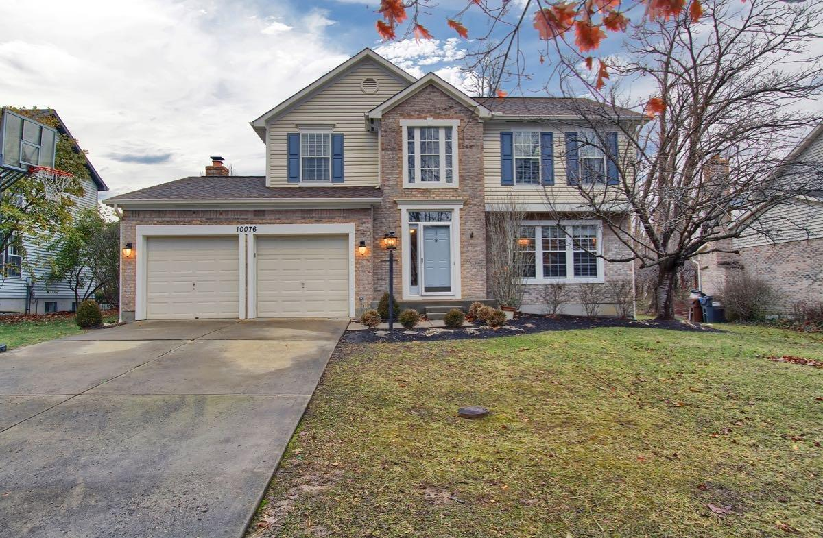 10076 Fox Chase Dr