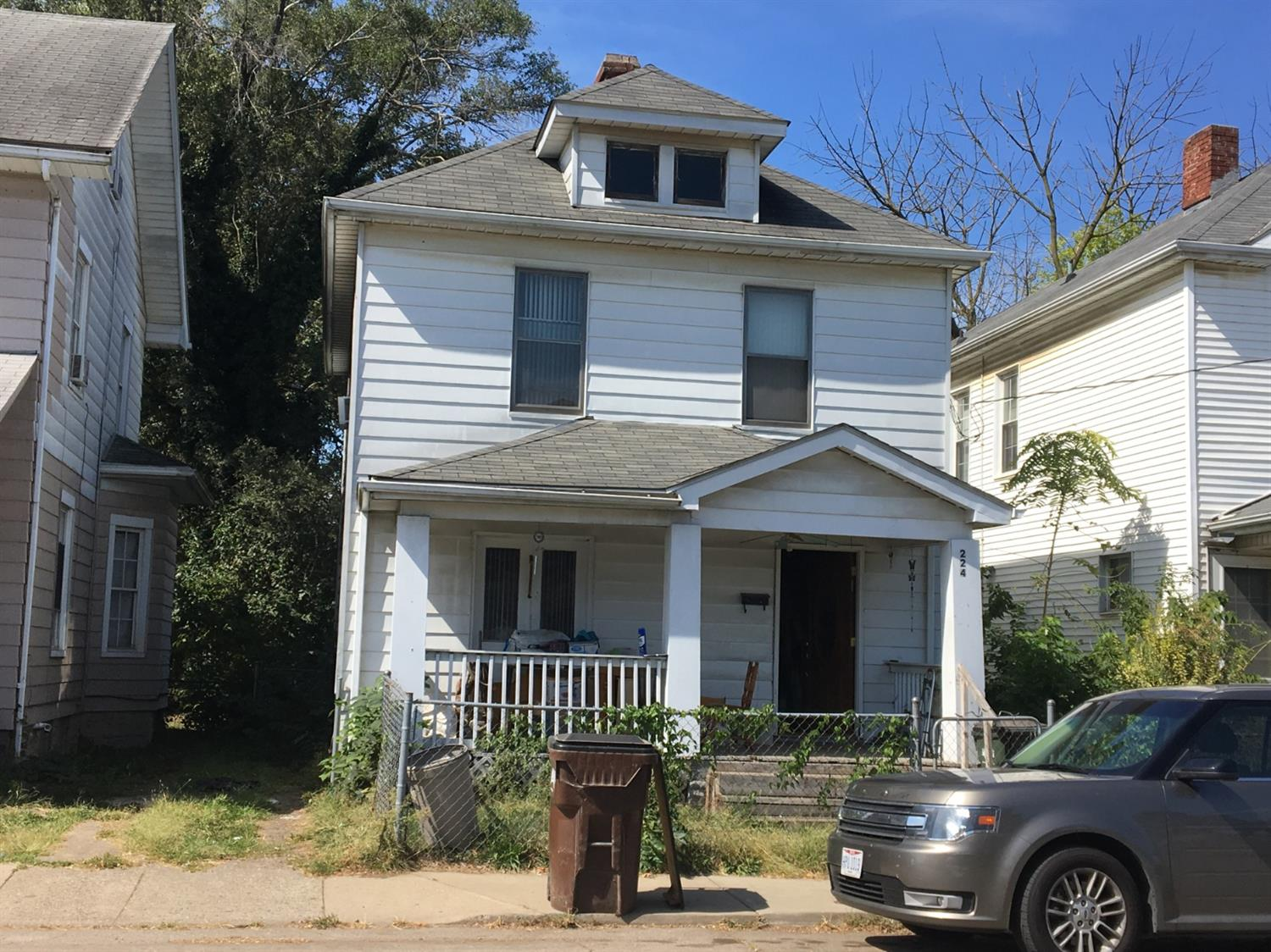 224 Charles St Middletown North, OH