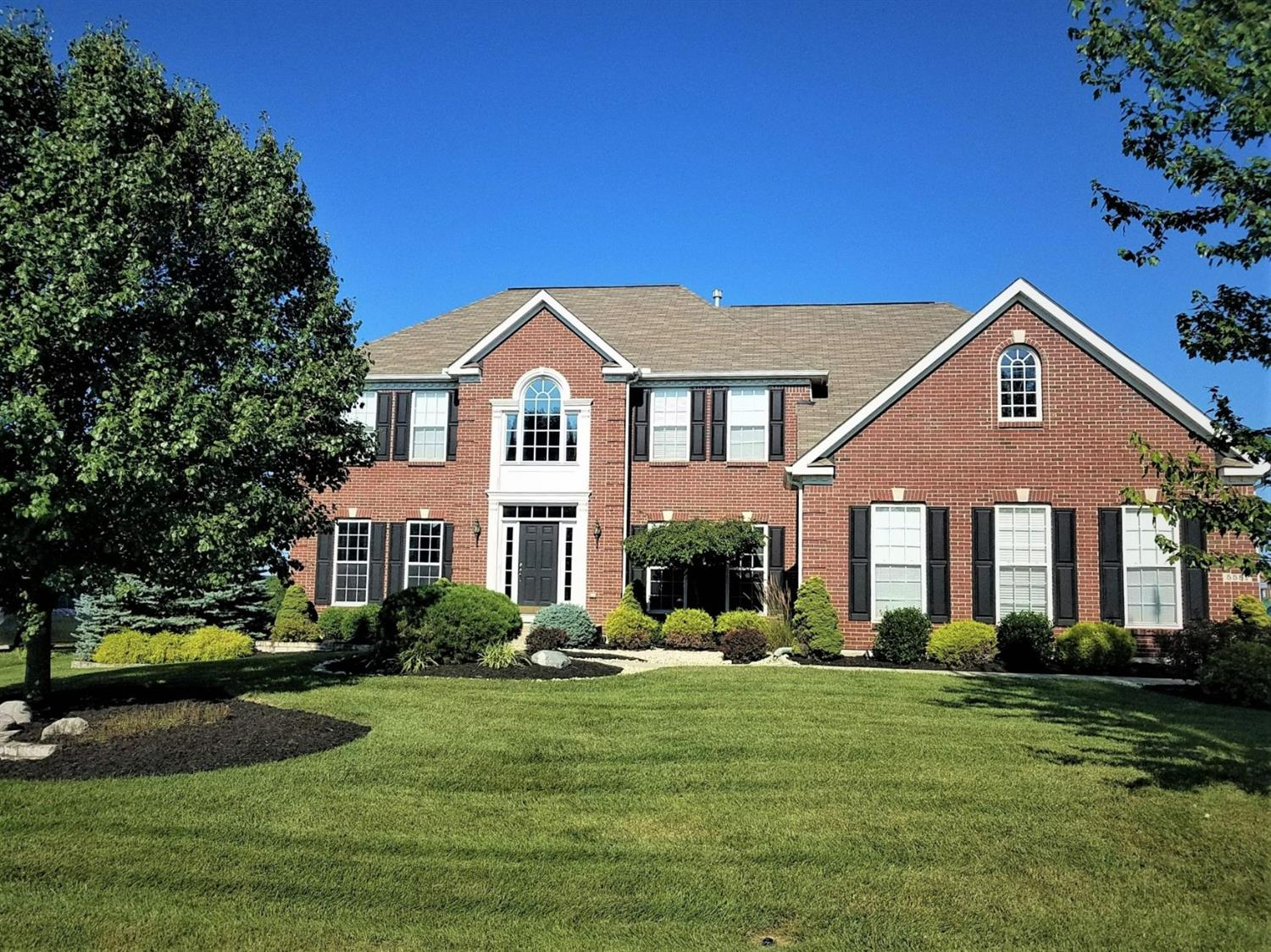 5581 Schlade Ct Liberty Twp., OH
