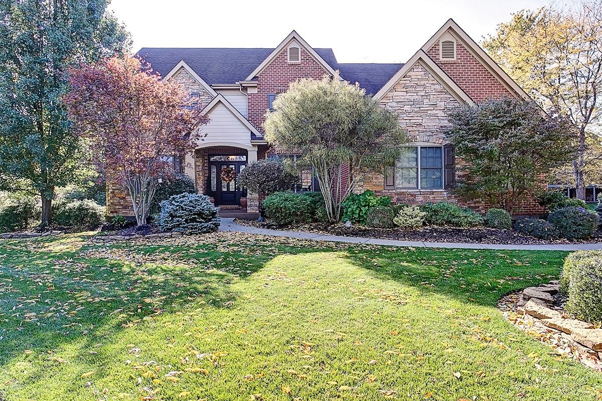 6579 Claiborne Ct Deerfield Twp., OH