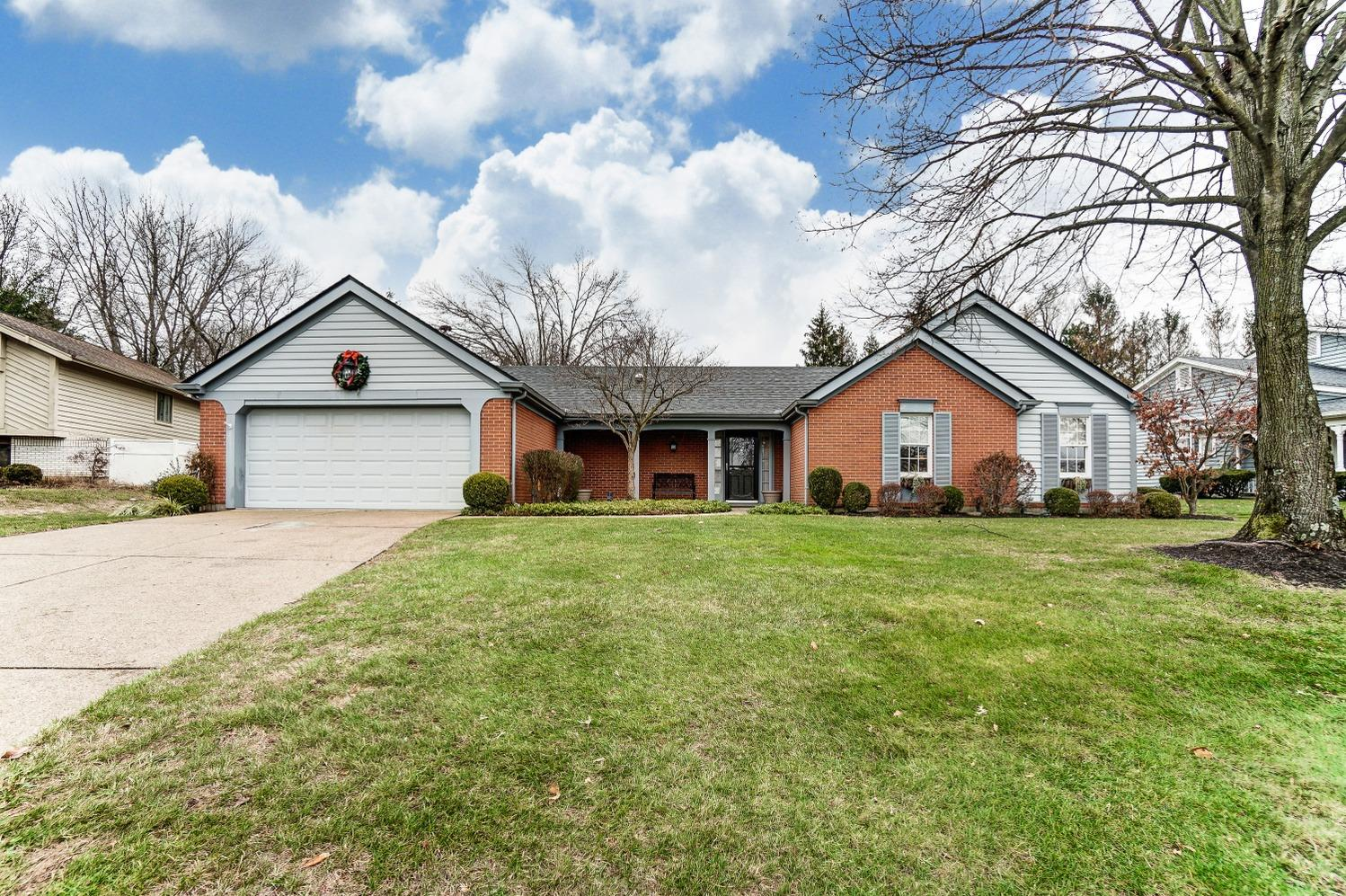 641 Cambridge Dr Middletown North, OH