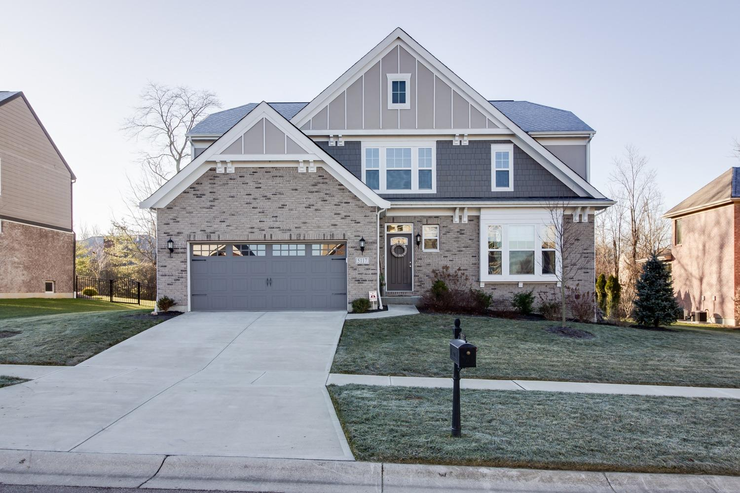 5117 Emerald View Dr Maineville, OH