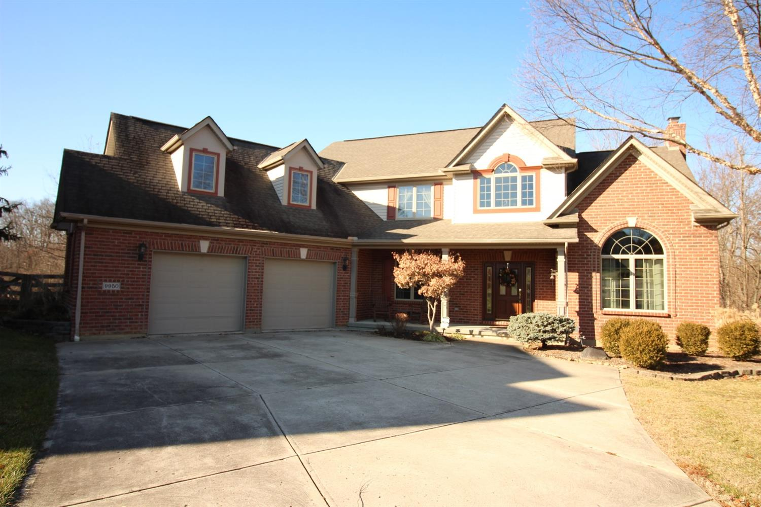 9950 Thorougbred Ln Springfield Twp., OH