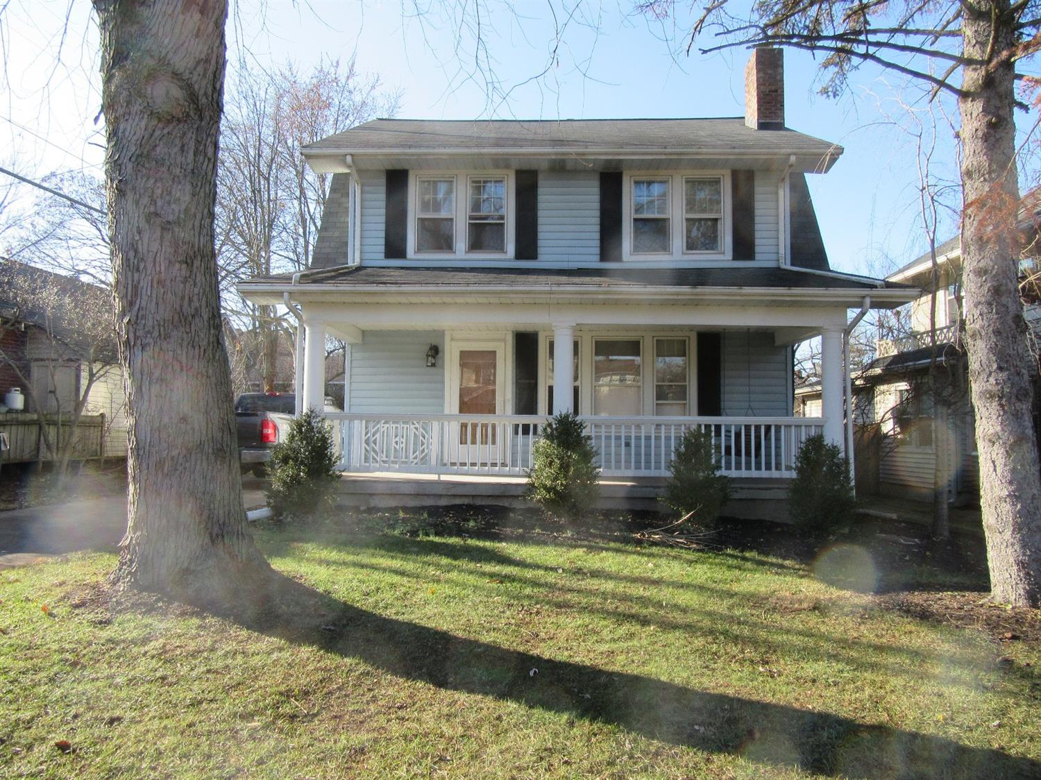 8 Ardmore Dr Middletown North, OH