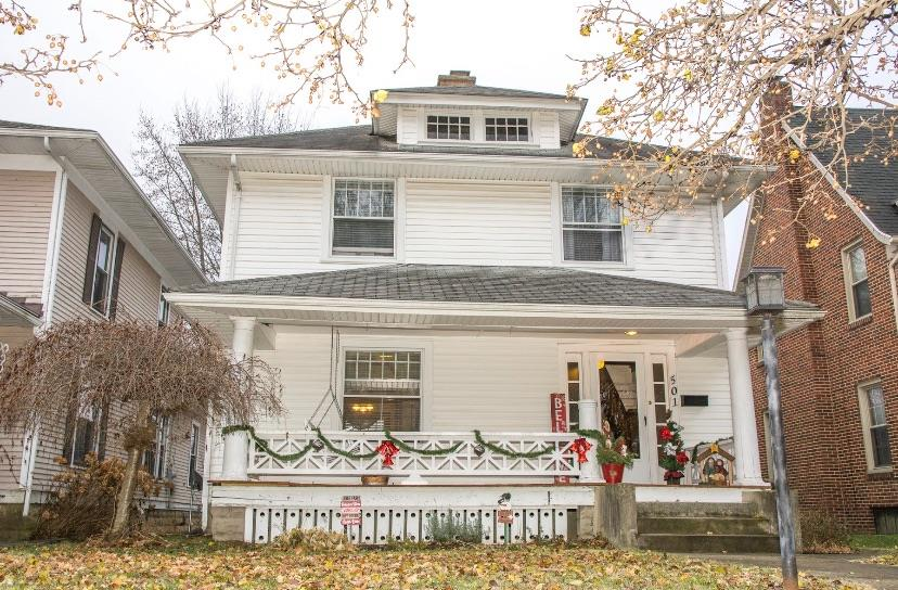 501 Rawling St Fayette County , OH