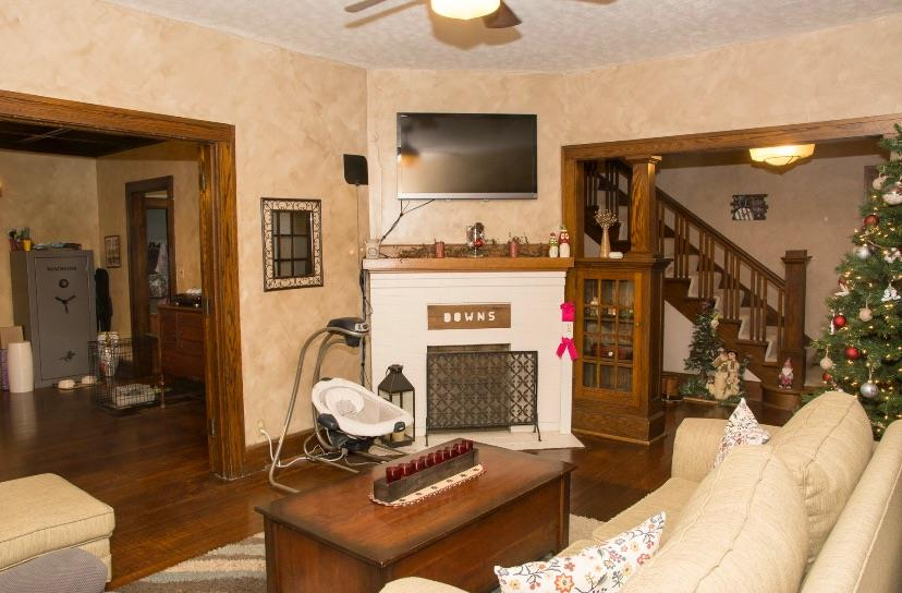 Photo 3 for 501 Rawling St Fayette County , OH 43160