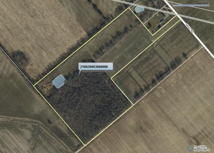 Photo 1 for 31 ac Shull Road Marion Twp, OH 45107