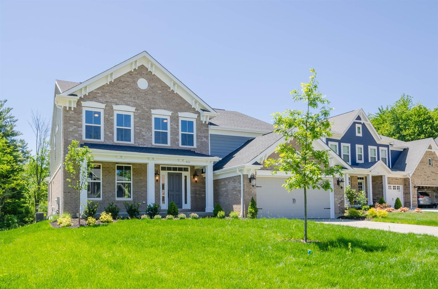 9967 Southport Ln Symmes Twp., OH
