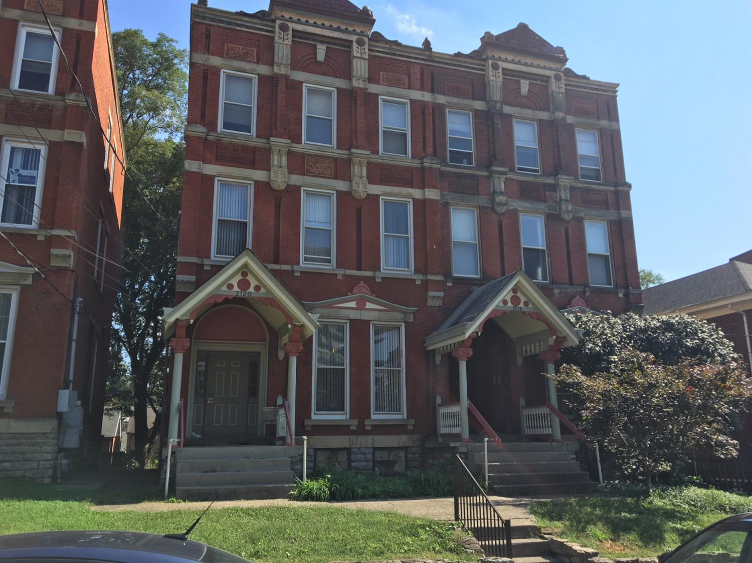 Photo 2 for 2118 Sinton Ave Walnut Hills, OH 45206