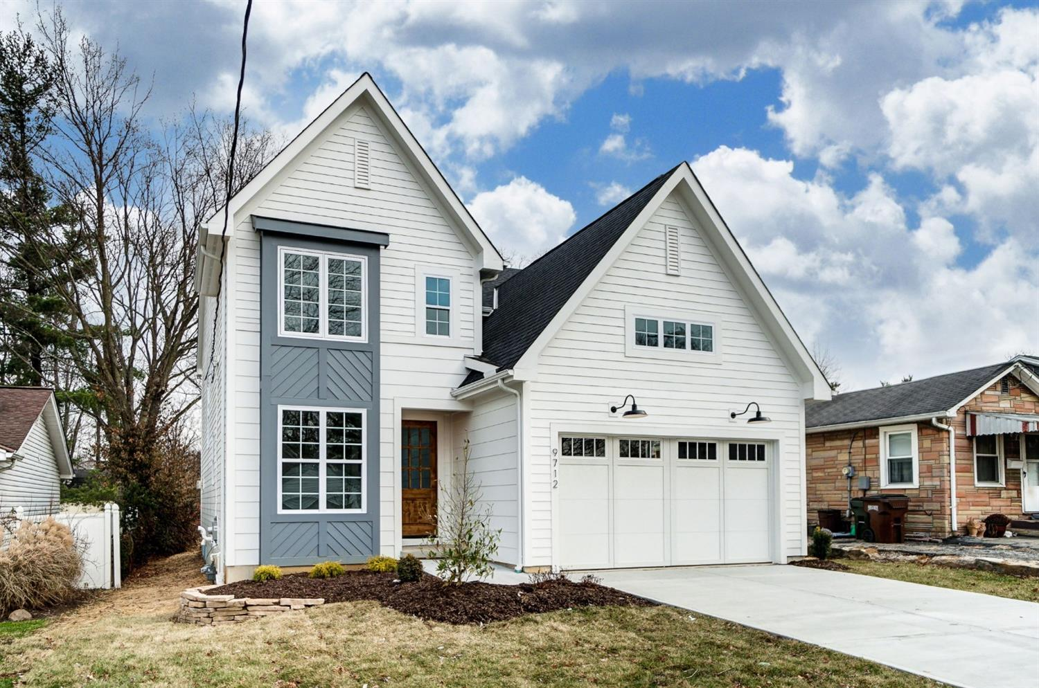 Photo 2 for 9712 Monroe Ave Blue Ash, OH 45242