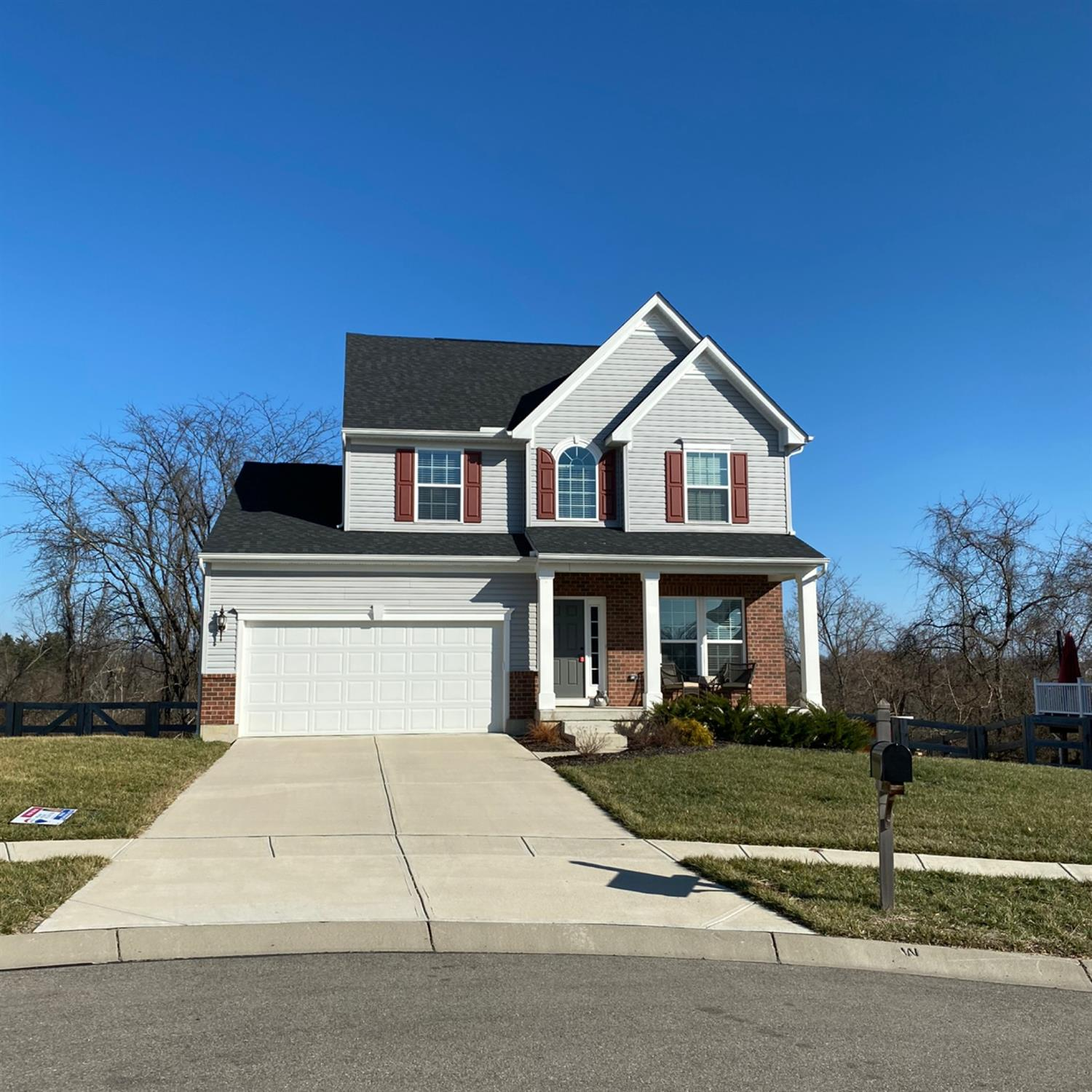 8592 Forest Valley Dr Colerain Twp.West, OH