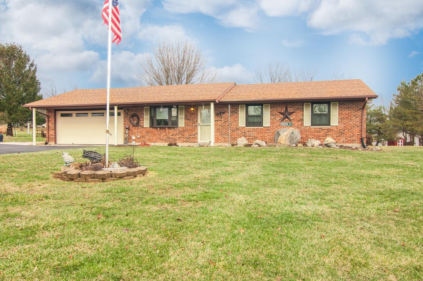 63 Iceland Dr Preble County, OH