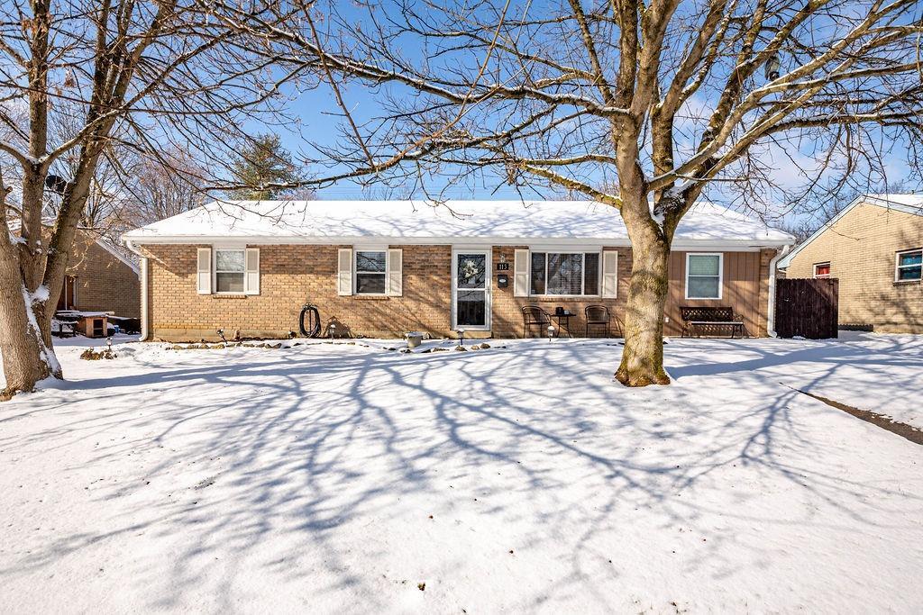 113 Katherine Ct Preble County, OH