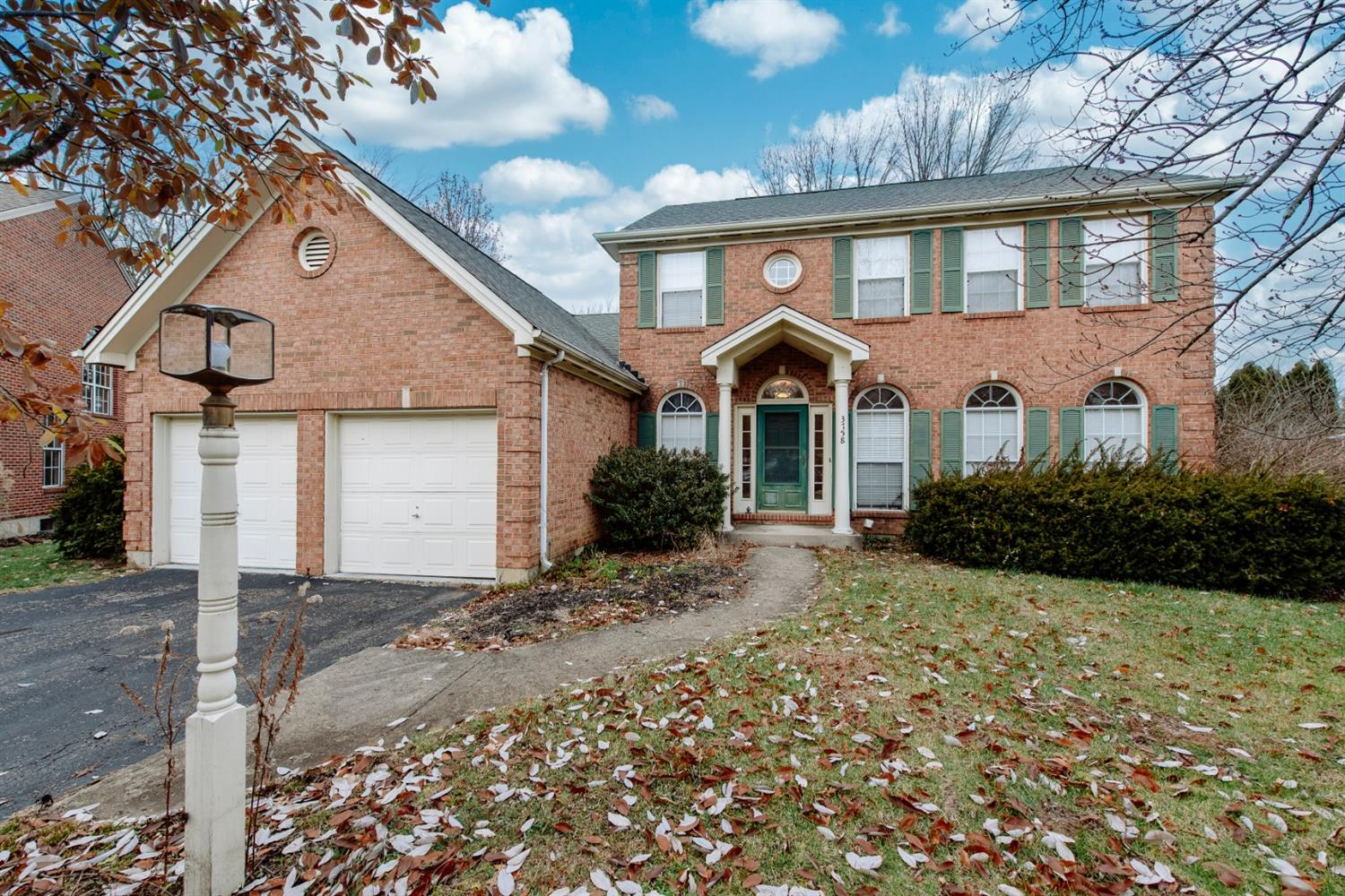 Photo 1 for 3758 Cambridge Ct Deerfield Twp., OH 45140