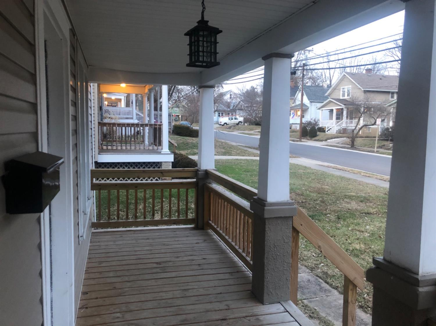 Photo 2 for 4127 Watterson St Madisonville, OH 45227