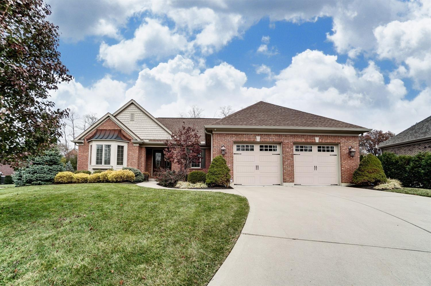 Photo 2 for 4474 Ravenwood Ct Union Twp. (Clermont), OH 45244