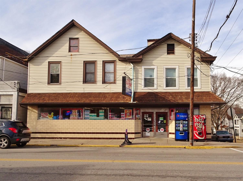 6317 Vine St Elmwood Place, OH