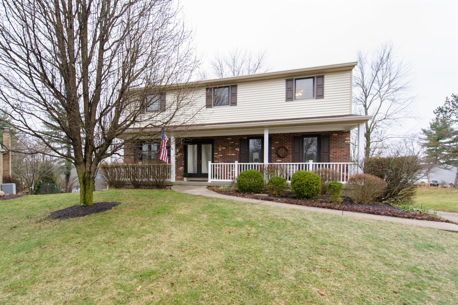 Photo 1 for 3831 Appletree Ct White Oak, OH 45247