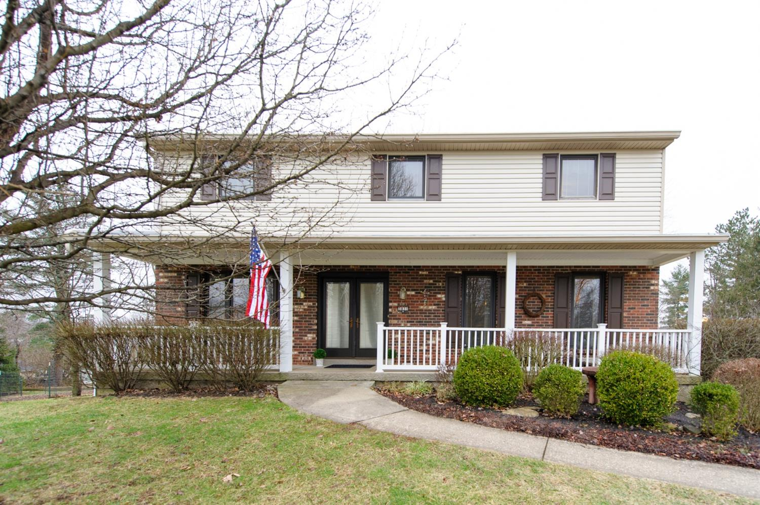 Photo 2 for 3831 Appletree Ct White Oak, OH 45247