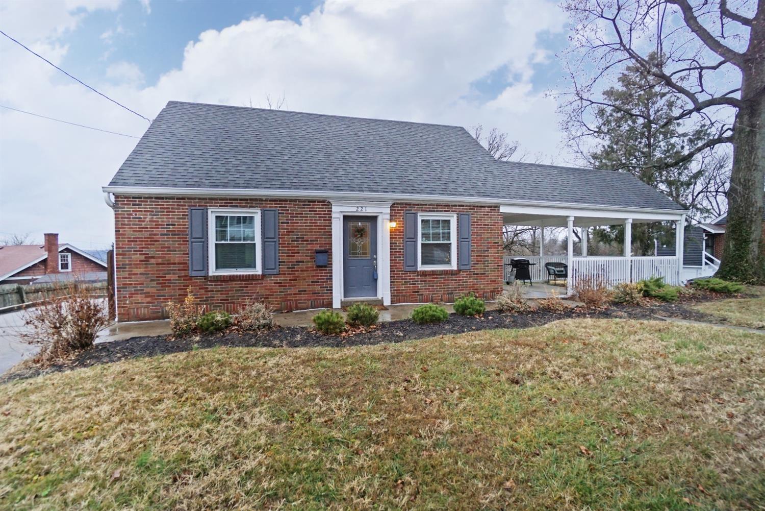 Photo 1 for 221 Harvest Ln Reading, OH 45237