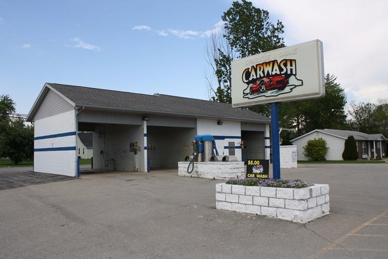 45 E Pike St Perry Twp., OH