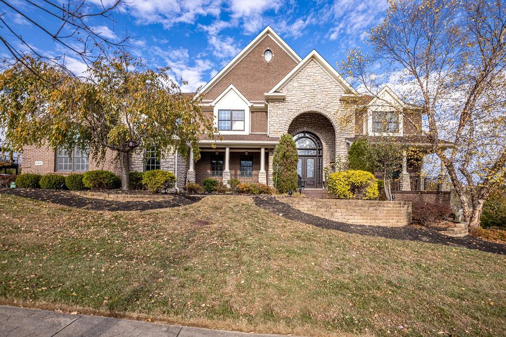 4320 Tylers Estates Dr West Chester - West, OH
