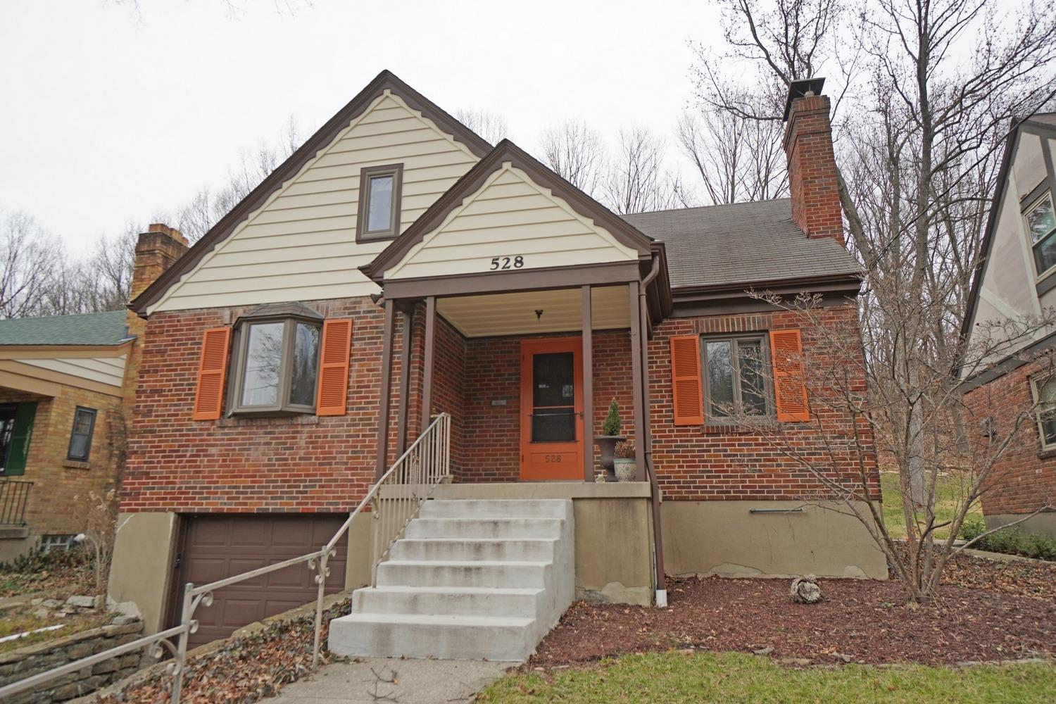 Photo 1 for 528 McAlpin Ave Clifton, OH 45220