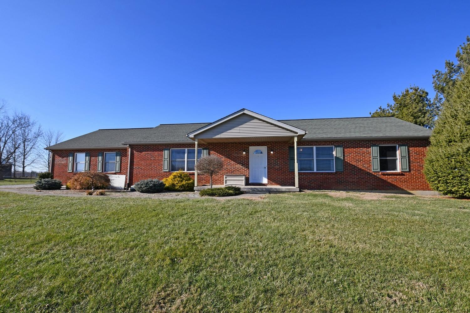 28359 Andres Rd St. Leon, IN