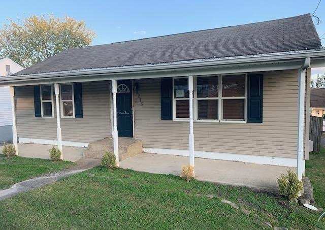 2218 Rose Ave Scioto County, OH