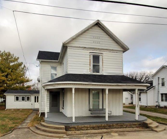 127 131 E Main St Preble County, OH