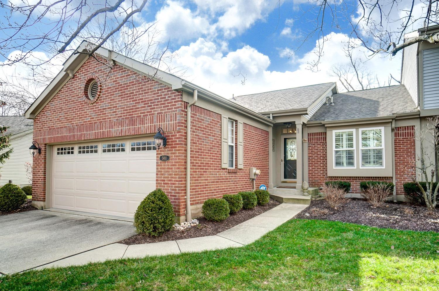 5011 Lord Alfred Ct Sharonville, OH
