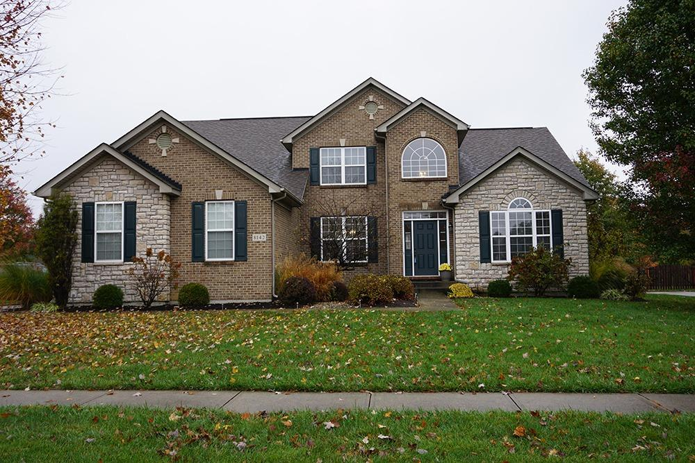 8142 Worcester Dr Hamilton Twp., OH