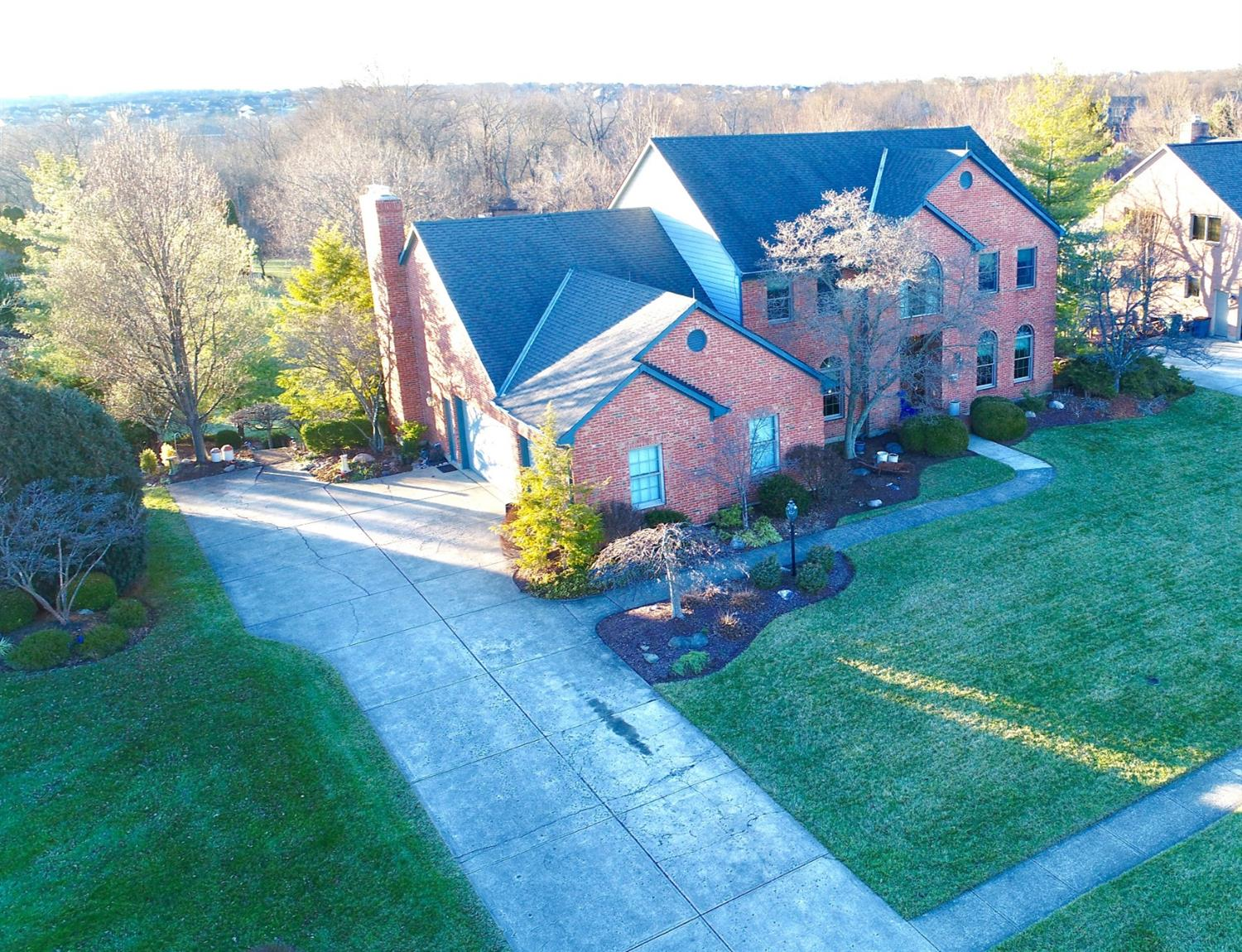 7431 Walnut Creek Dr West Chester - West, OH