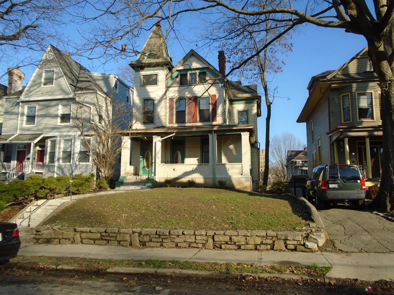 Photo 1 for 2538 Ingleside Ave Walnut Hills, OH 45206