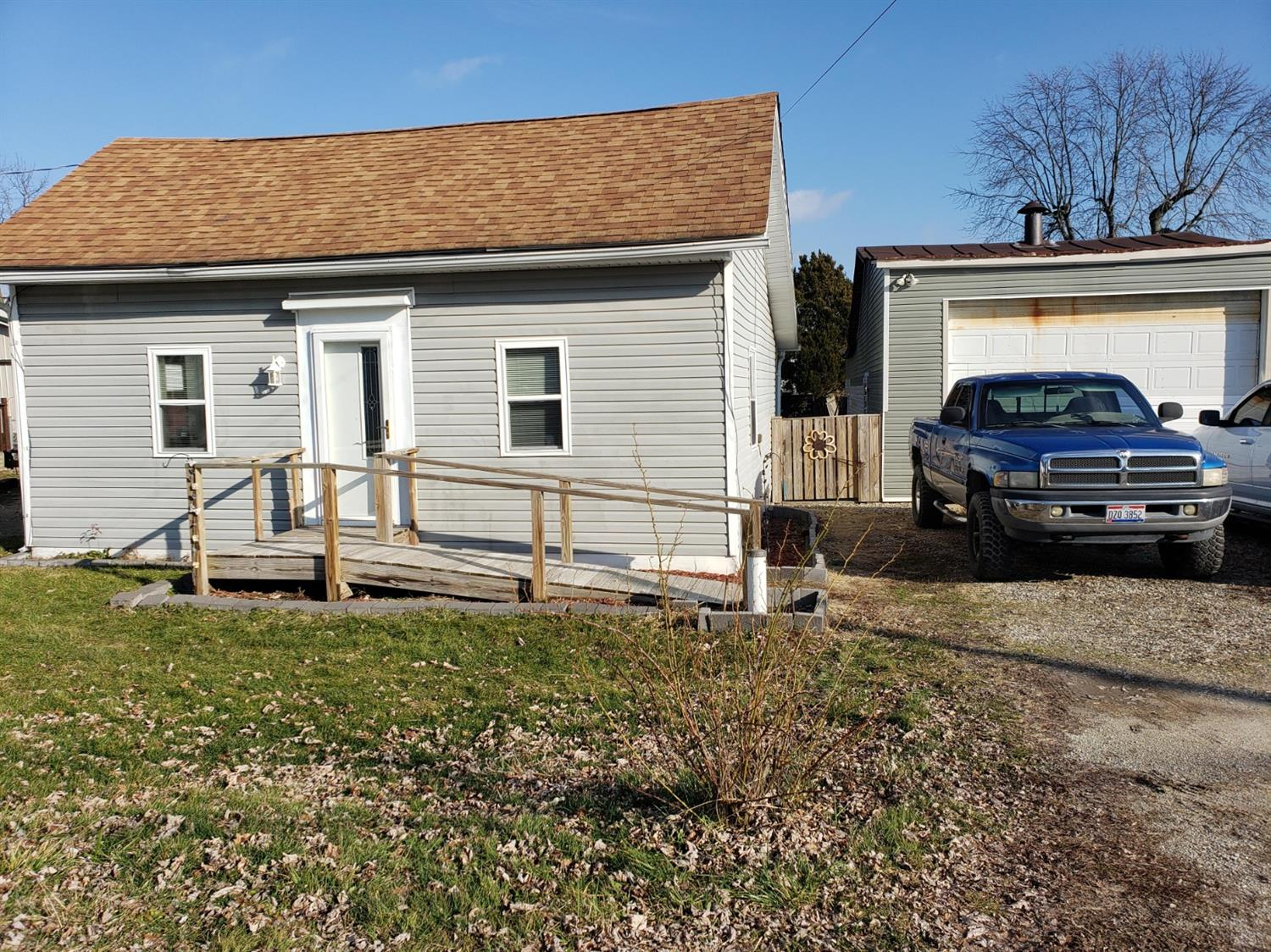 10298 Freemont St Preble County, OH