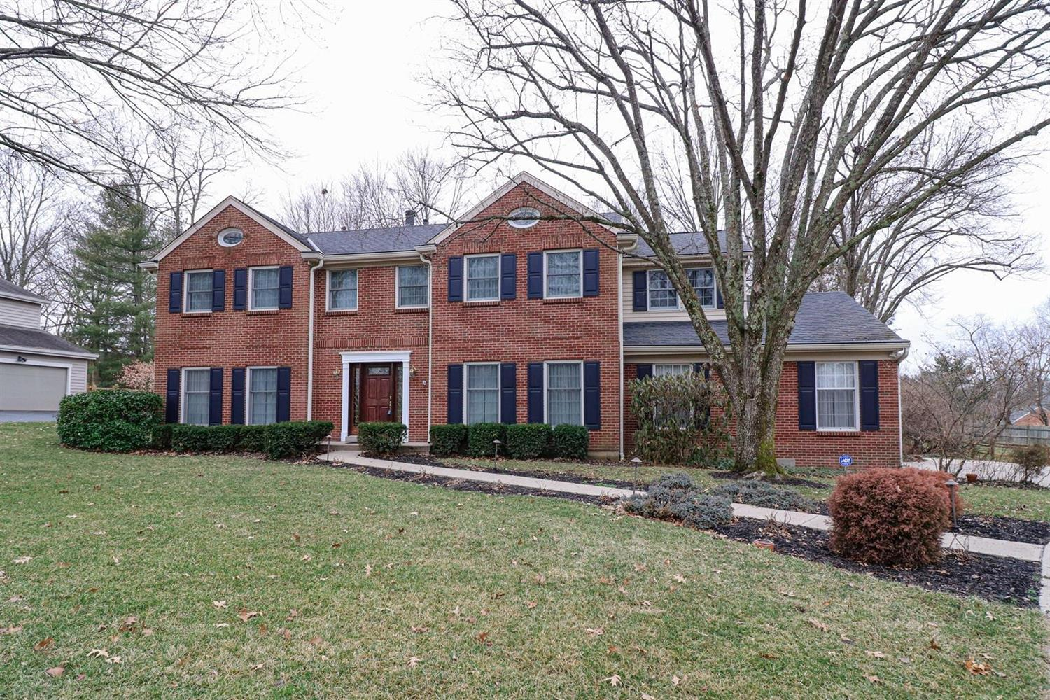 817 Indian Trace Ct Anderson Twp., OH