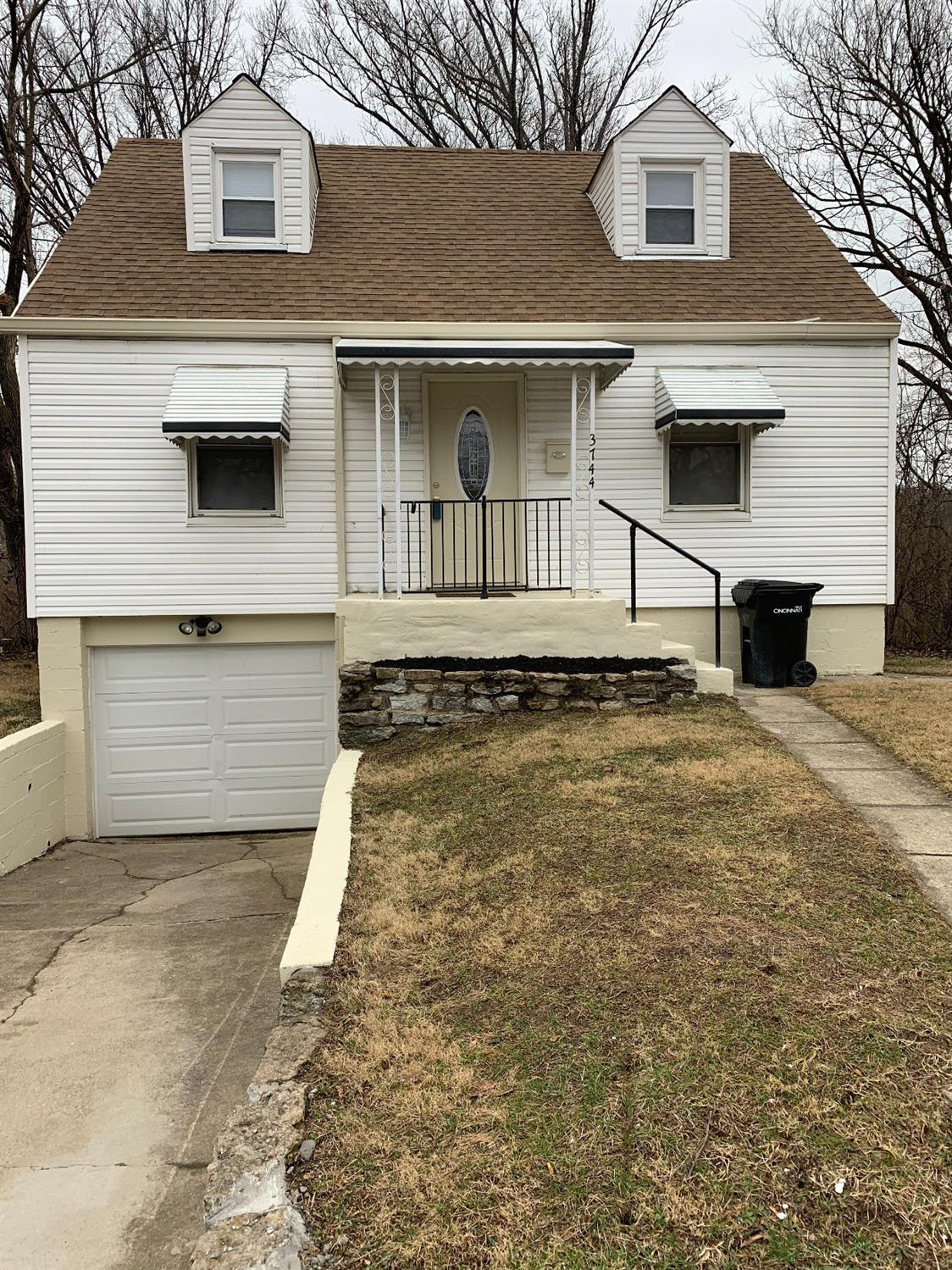 Photo 1 for 3744 Kanauga Ct Madisonville, OH 45237