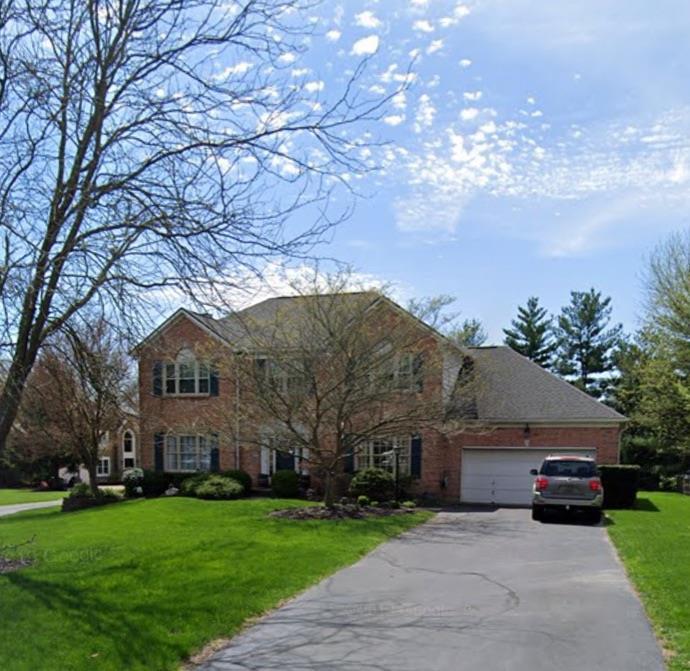 6353 S Devonshire Dr Loveland, OH