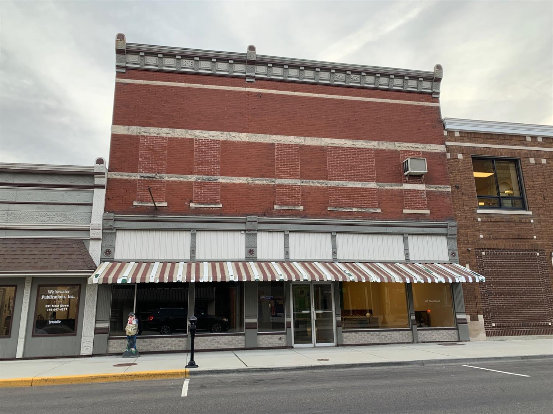 515 Main St Brookville, IN