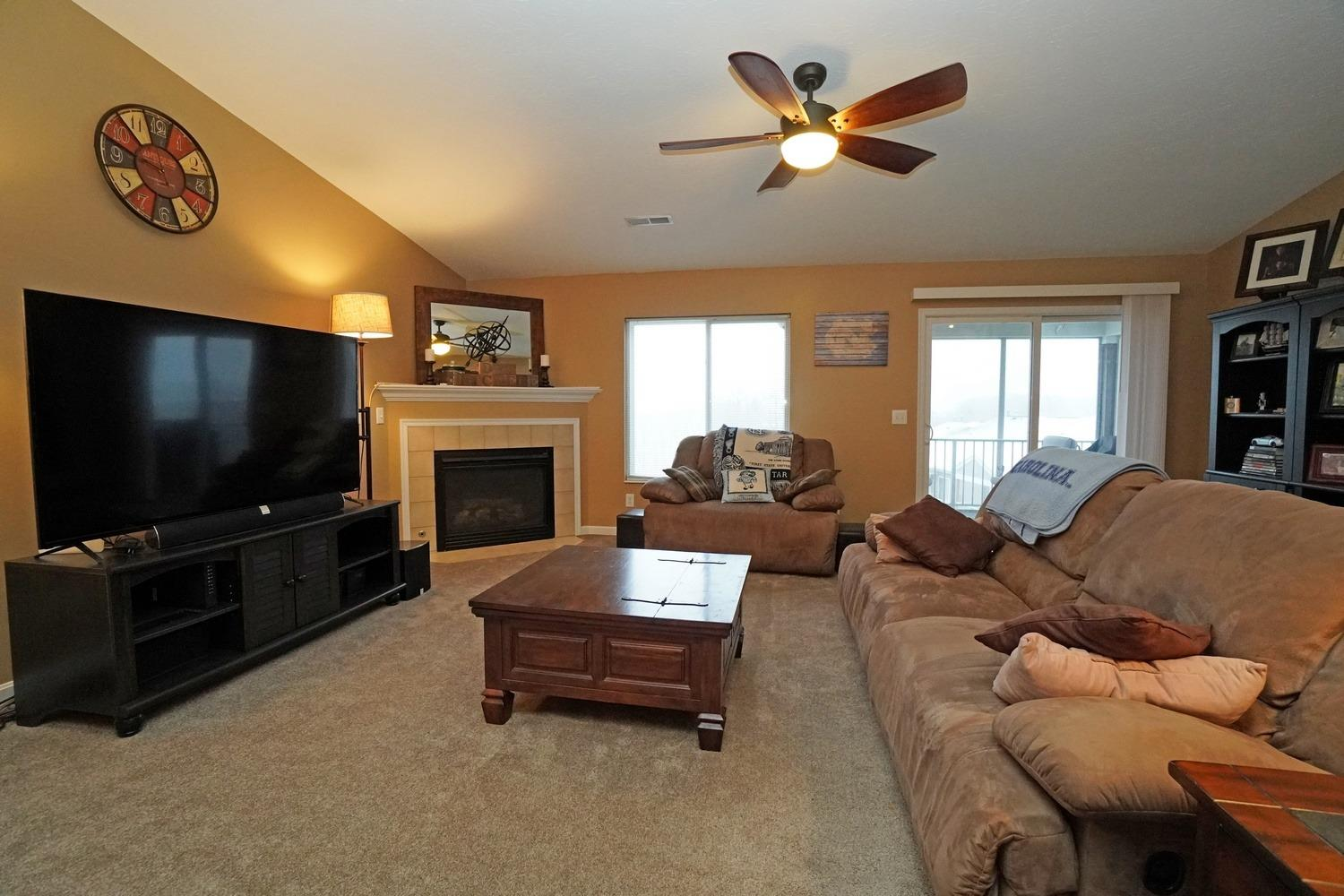 Photo 3 for 2437 Elderberry Ct Mt. Airy, OH 45239