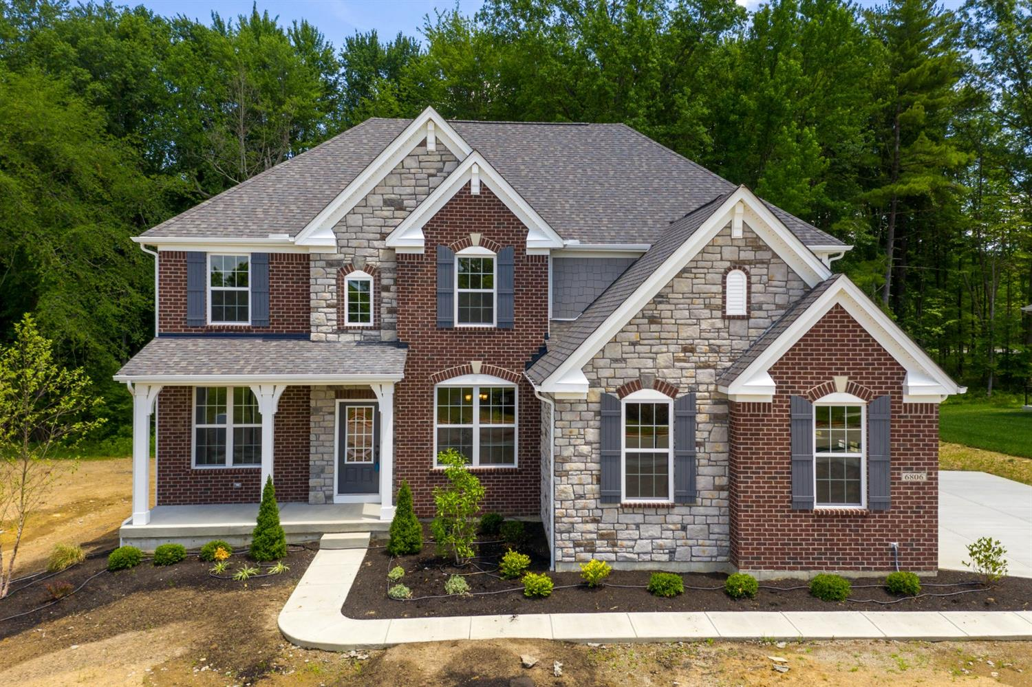 6806 Timberview Ct Miami Twp. (East), OH